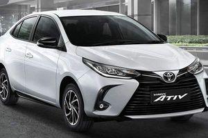 Toyota Vios và Yaris 2020 cập bến thị trường Thái Lan, chờ ngày về Việt Nam
