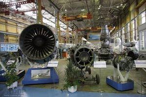 Tổ hợp chế tạo động cơ máy bay Motor Sich huyền thoại trước nguy cơ sụp đổ