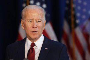 Đảng Dân chủ có sai lầm khi chọn ông Biden?