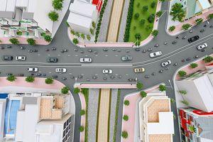 TP.HCM xây cầu Hang Ngoài trị giá hơn 400 tỷ