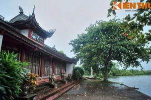 Chuyện tâm linh kỳ lạ của ngôi chùa cổ nổi tiếng Hải Dương