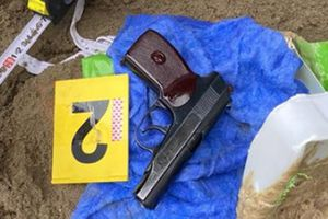 Bắt tạm giam 6 đối tượng liên quan đến vụ dùng súng K59 giải quyết mâu thuẫn