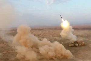 Colombia cáo buộc Venezuela tìm cách mua tên lửa Iran