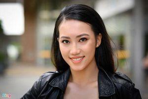 Học trò của Võ Hoàng Yến cao 1,75 m thi Hoa hậu Việt Nam 2020