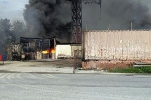 Lộ diện nhiều cơ sở thu mua xăng dầu trái phép sau vụ hỏa hoạn
