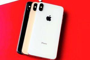 Nhiều mẫu iPhone chính hãng dừng bán ở Việt Nam
