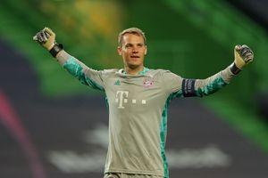 Bayern Munich và chuyện về người Đức