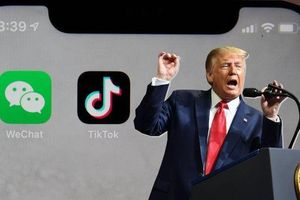 Người dùng Mỹ đệ đơn kiện lệnh cấm WeChat, TikTok của TT Trump