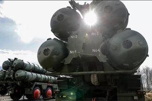 Nga - Thổ Nhĩ Kỳ ký hợp đồng cung cấp trung đoàn 'Rồng lửa' S-400 thứ hai