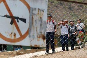 Băng đảng Colombia lợi dụng đại dịch để khai thác trẻ em
