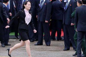 Chuyên gia: Có cảm giác tình báo Hàn Quốc chả biết gì về Triều Tiên