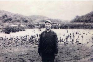 Ông Vũ Mão và những kỷ niệm với Quảng Ninh