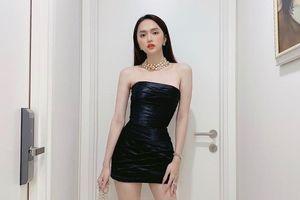 Thời trang tôn vóc dáng của sao nữ Việt
