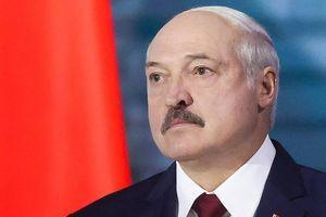 Tiết lộ tung tích Tổng thống Belarus giữa các cuộc biểu tình