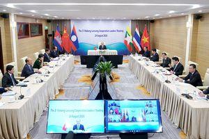 Thủ tướng nhấn mạnh 3 nội dung tại HNCC Mekong-Lan Thương