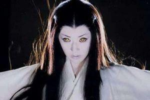 Top 5 điều thú vị về Yuki Onna - nữ yêu quái xinh đẹp của bộ phim Kwaidan