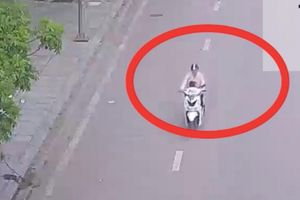 Công bố hình ảnh hơn 300 'mắt thần' truy ra lịch trình di chuyển của nữ nghi phạm bắt cóc bé trai 2,5 tuổi ở Bắc Ninh