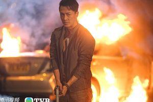 'Sứ đồ hành giả 3' tung loạt ảnh mới của Lâm Phong, Mã Quốc Minh, dời sang tháng 11 phát sóng