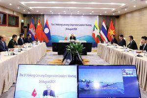 Hội nghị Cấp cao Mê Công - Lan Thương: Tăng cường quan hệ đối tác vì sự thịnh vượng chung