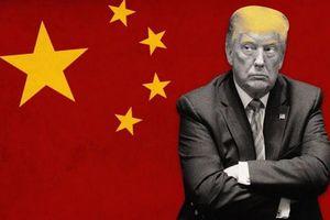 Ông Trump kiên quyết chấm dứt sự lệ thuộc của Mỹ vào Trung Quốc nếu tái đắc cử