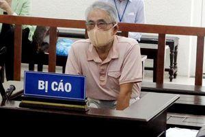 Giám đốc chi nhánh Công ty Vật tư vận tải và Xếp dỡ Hà Nội lĩnh án vì thiếu trách nhiệm