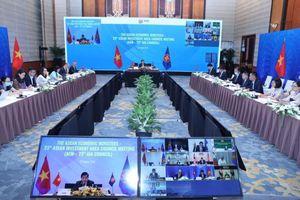 Hội nghị Bộ trưởng Kinh tế - Hội đồng đầu tư ASEAN lần thứ 23: Tạo thuận lợi cho đầu tư nội khối