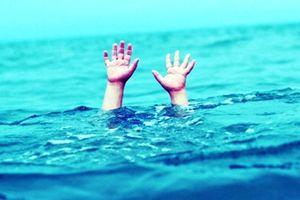 Xót xa 3 học sinh tử vong do đuối nước