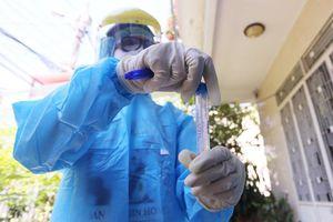 5 người lây nhiễm SARS-CoV-2 trong gia đình chủ quán cà phê mắc COVID-19 ở Đà Nẵng