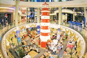 Khám phá trung tâm mua sắm Terminal 21 Bangkok