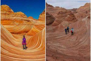 15 hình ảnh chứng minh thực tế thất vọng tại các điểm du lịch nổi tiếng