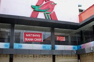 Saigon Co.op nói gì về thương vụ chuyển nhượng chuỗi siêu thị Auchan?