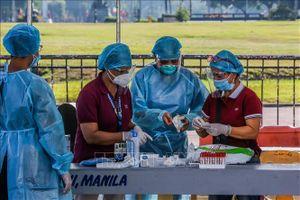 ADB cấp khoản vay 125 triệu USD giúp Philippines cải thiện hệ thống y tế