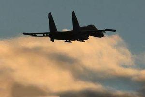 3 máy bay trinh sát của Mỹ và đồng minh tìm cách tiếp cận biên giới Nga