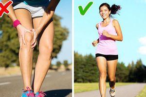 Đừng để bị lừa: 5 hiểu lầm về chạy bộ mà bạn phải đập tan