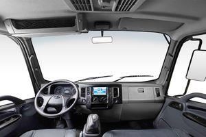 Ra mắt xe tải Teraco phiên bản SL 2020 giá từ 510 triệu đồng
