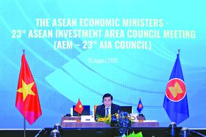 ASEAN sẽ là điểm đến đầu tư an toàn, hấp dẫn