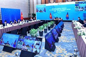 Tạo thuận lợi cho hoạt động đầu tư nội khối ASEAN