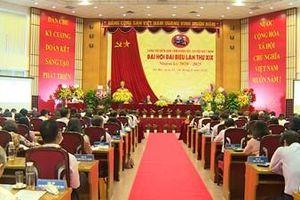 Xây dựng và phát triển Đảng bộ Viện Hàn lâm Khoa học Xã hội vững mạnh và toàn diện