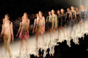Tuần lễ thời trang New York vẫn diễn ra vào tháng 9