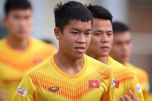 Nguyễn Hữu Thắng: 'Thể hình nhỏ nhưng tôi có lợi thế riêng'