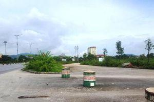 Nhiều dự án phân lô, bán nền tại TP Uông Bí đều 'đắp chiếu'?