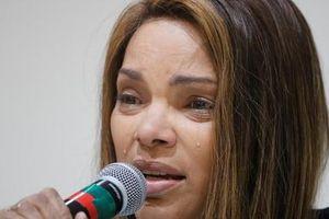 Brazil: Nữ nghị sĩ mưu sát chồng 7 lần, xả 30 phát súng vào bạn đời