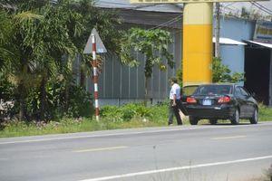 Vụ xe công đi đám giỗ nhà Trưởng ban Tổ chức Tỉnh ủy: Tỉnh ủy Sóc Trăng nói gì?