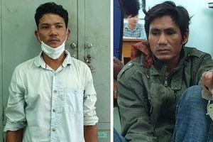 Bắt nghi phạm giết người giữa ban ngày tại công viên ở Sài Gòn