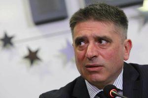 Bộ trưởng Tư pháp Bulgaria Danail Kirilov đệ đơn từ chức