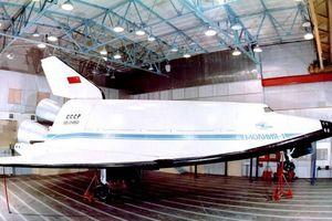 Roscosmos muốn thay thế Soyuz MS bằng tàu con thoi tương tự Buran của Liên Xô