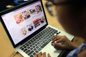 Quá nửa dân số Hà Nội sẽ mua sắm trực tuyến vào năm 2025