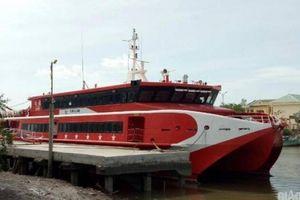 Không có chuyện Phú Quốc Express bị rút giấy phép, ngưng chạy tàu