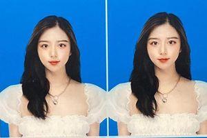 Nữ sinh ĐH Kinh tế Quốc dân gây 'sốt' với bức ảnh thẻ cực xinh đẹp, soi profile hóa ra là gương mặt quen thuộc!