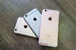 2 mẫu iPhone giá rẻ dưới 4 triệu đồng